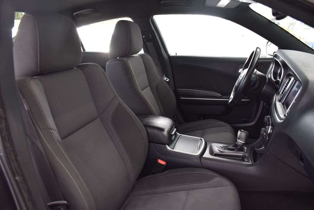 2018 Dodge Charger SXT Plus RWD - 18497649 - 20
