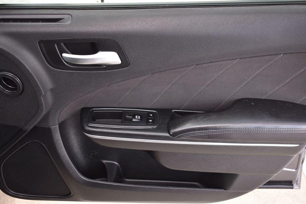 2018 Dodge Charger SXT Plus RWD - 18497649 - 21