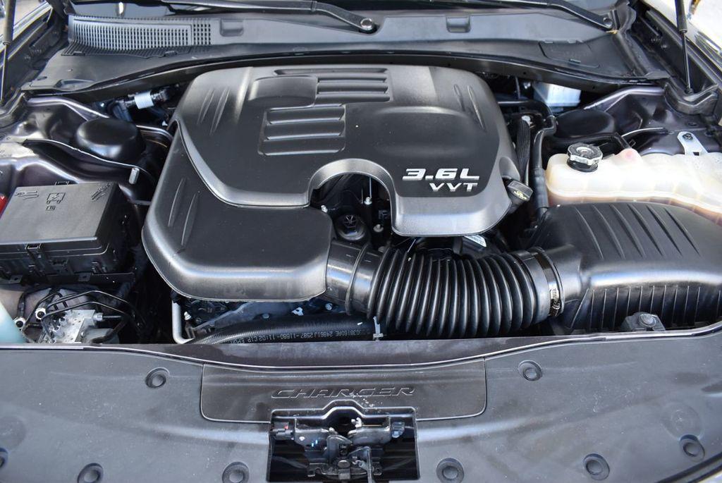 2018 Dodge Charger SXT Plus RWD - 18497649 - 24