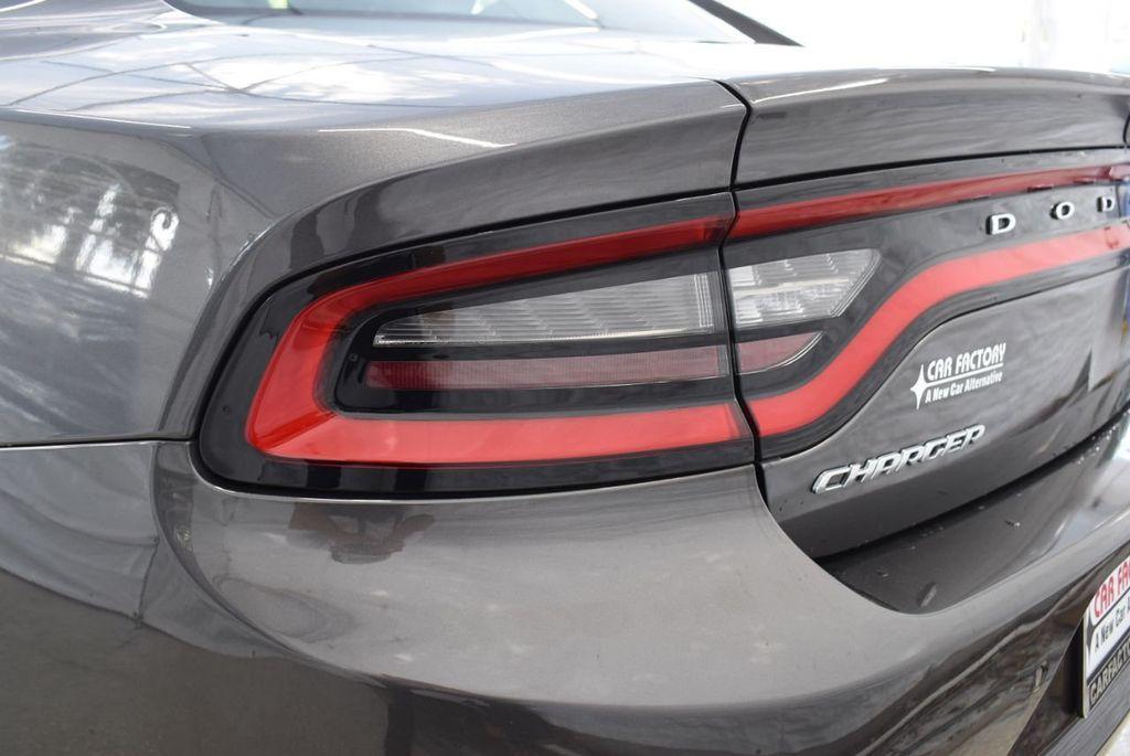 2018 Dodge Charger SXT Plus RWD - 18497649 - 6