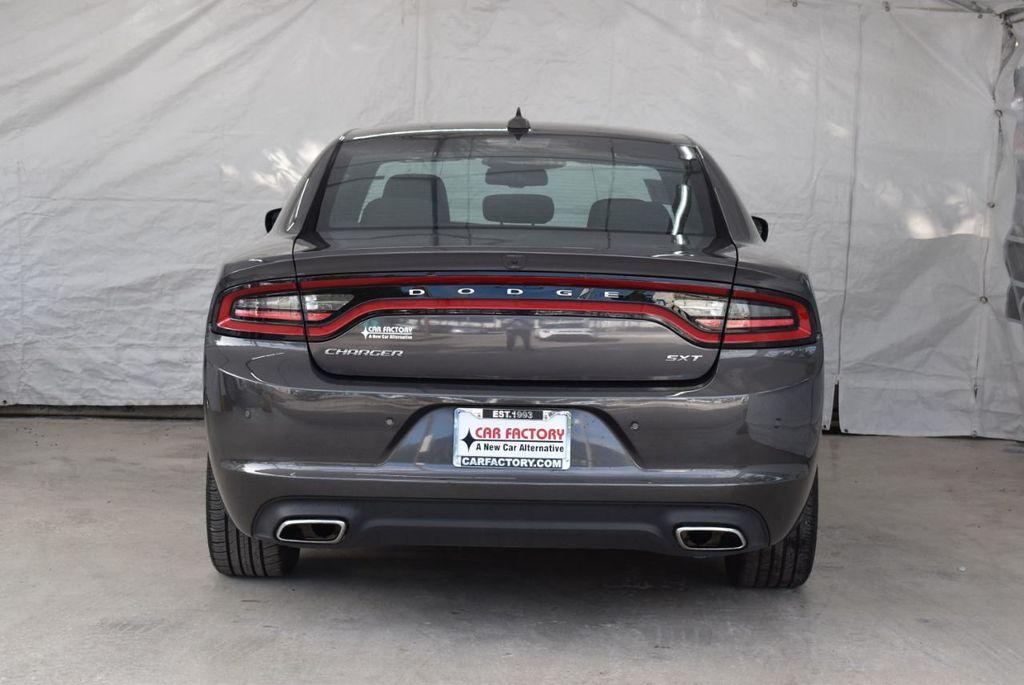 2018 Dodge Charger SXT Plus RWD - 18497649 - 7