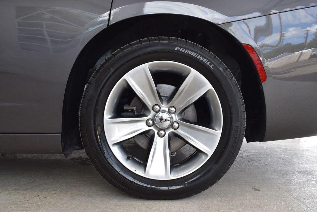 2018 Dodge Charger SXT Plus RWD - 18497649 - 8