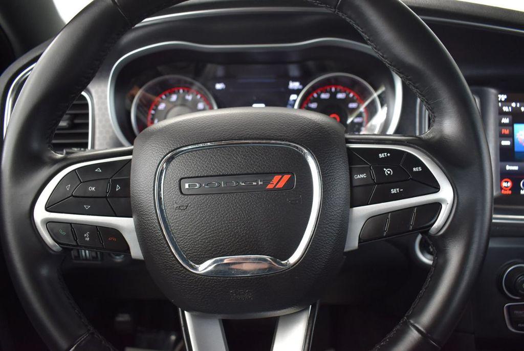 2018 Dodge Charger SXT Plus RWD - 18574902 - 19