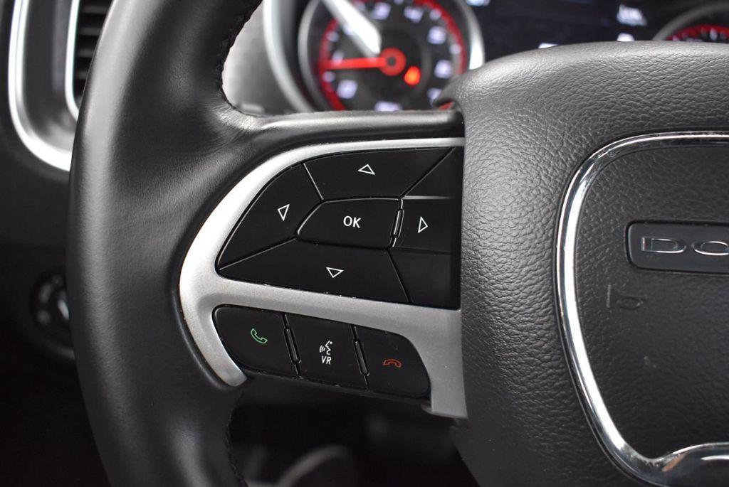 2018 Dodge Charger SXT Plus RWD - 18574902 - 21