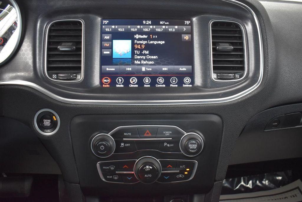 2018 Dodge Charger SXT Plus RWD - 18574902 - 22