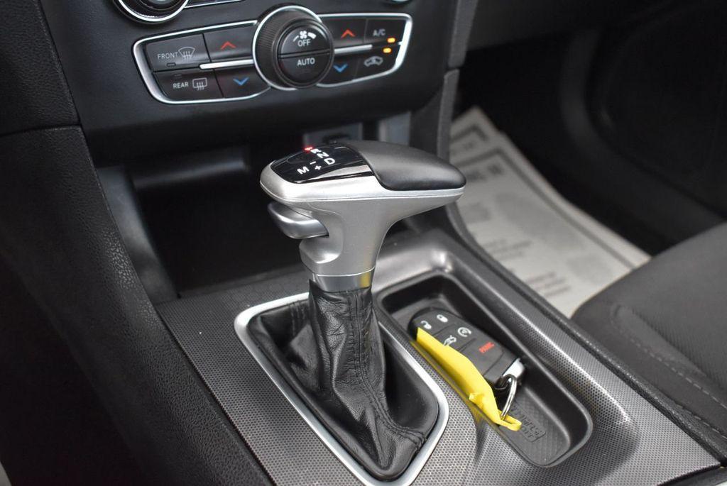 2018 Dodge Charger SXT Plus RWD - 18574902 - 23