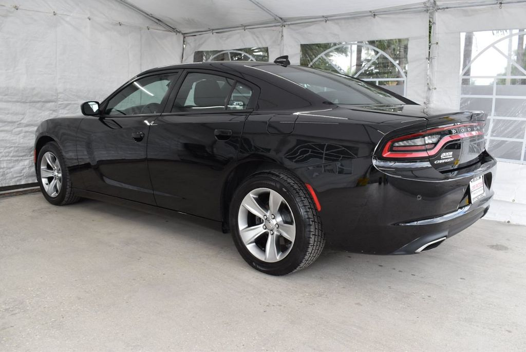 2018 Dodge Charger SXT Plus RWD - 18574902 - 3