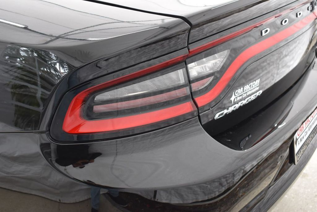 2018 Dodge Charger SXT Plus RWD - 18574902 - 4