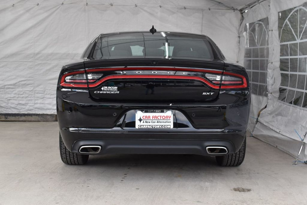 2018 Dodge Charger SXT Plus RWD - 18574902 - 5