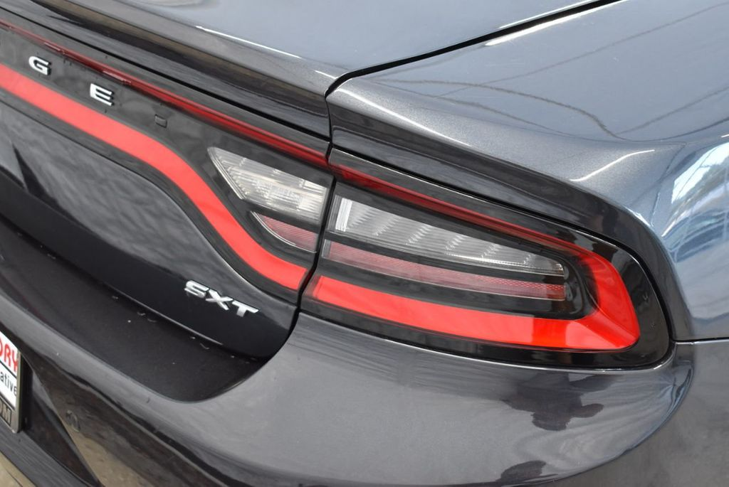 2018 Dodge Charger SXT Plus RWD - 18574903 - 1