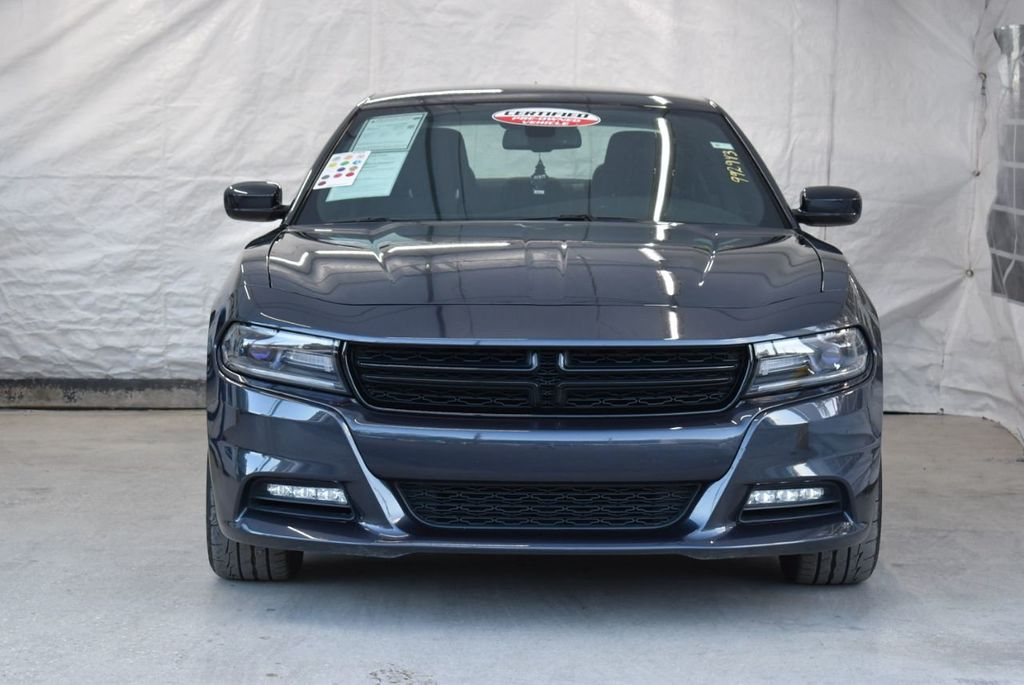 2018 Dodge Charger SXT Plus RWD - 18574903 - 2