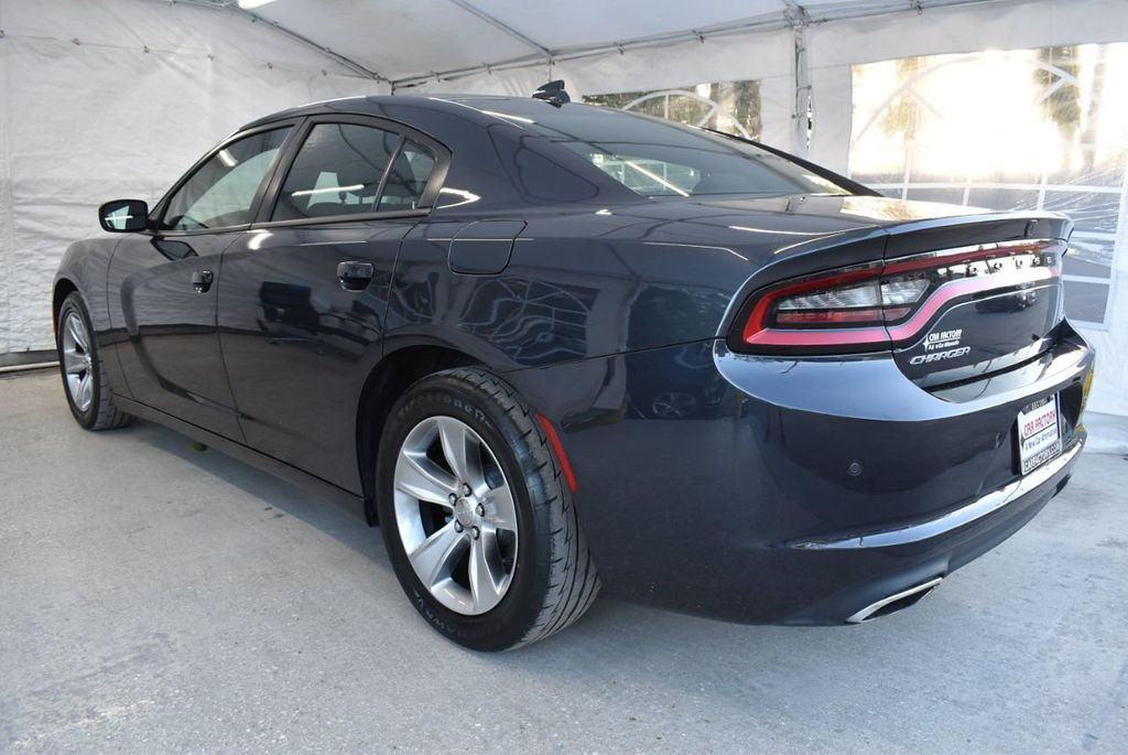 2018 Dodge Charger SXT Plus RWD - 18574903 - 3