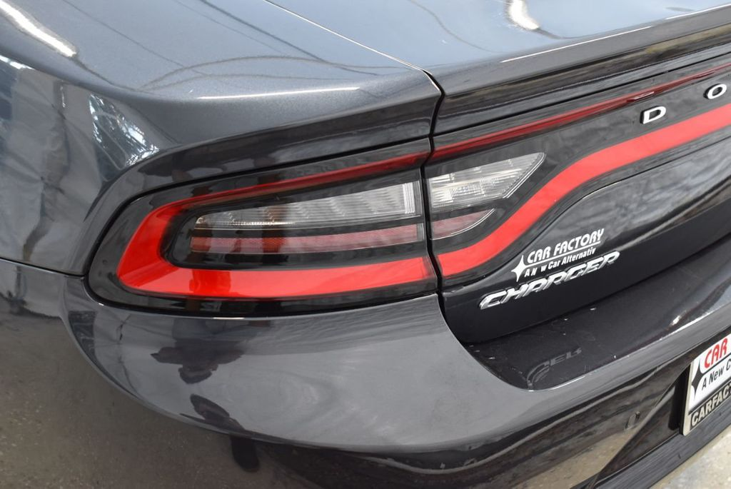 2018 Dodge Charger SXT Plus RWD - 18574903 - 4