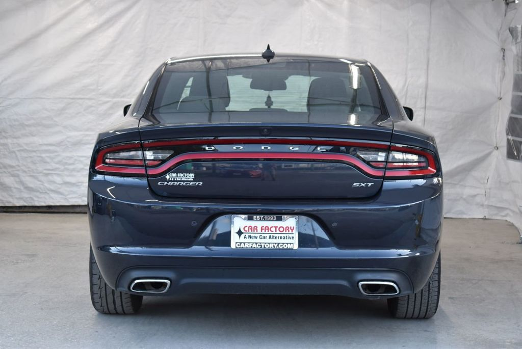 2018 Dodge Charger SXT Plus RWD - 18574903 - 5
