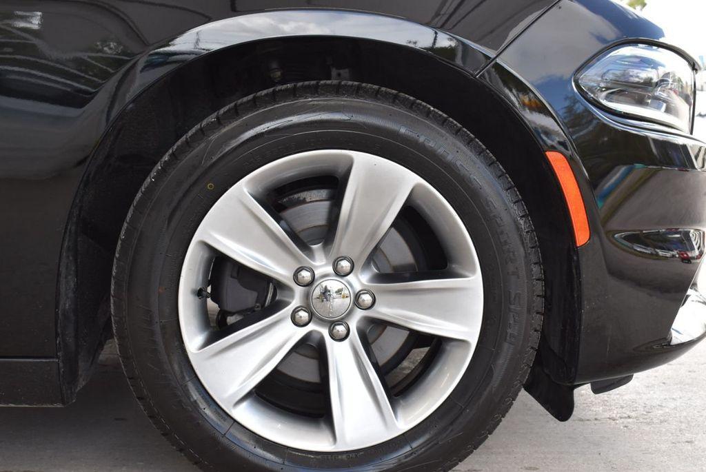 2018 Dodge Charger SXT Plus RWD - 18574935 - 9