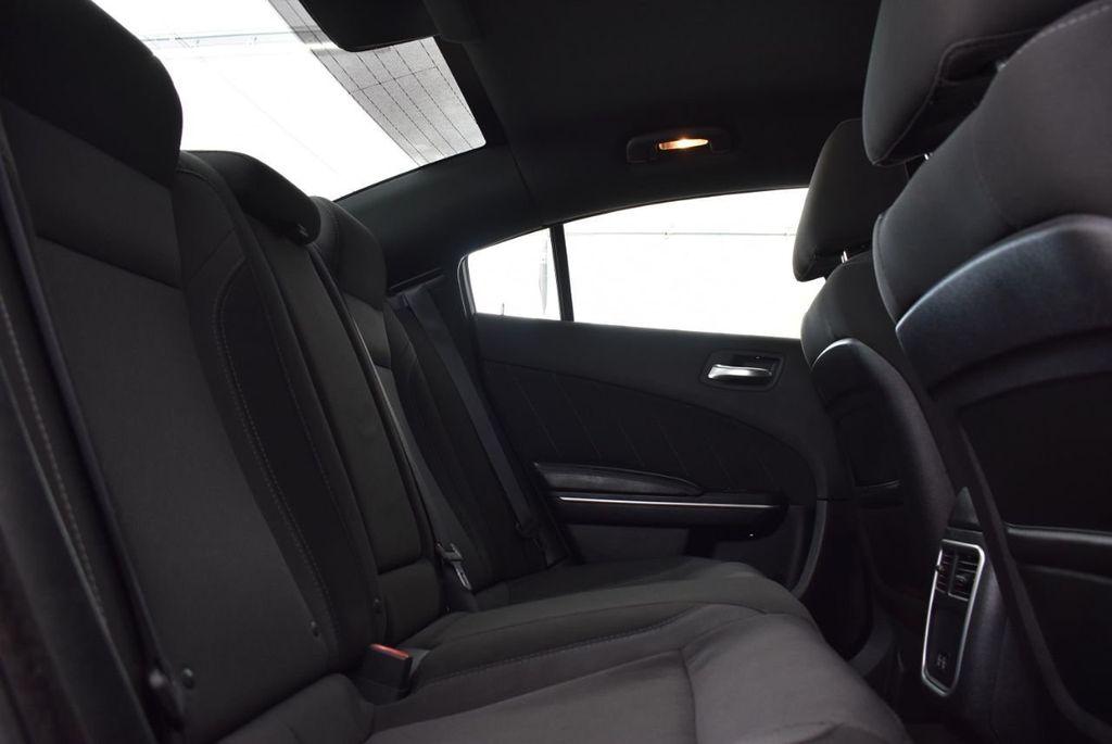 2018 Dodge Charger SXT Plus RWD - 18574935 - 14