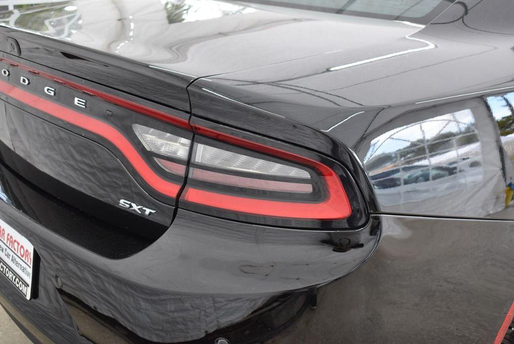 2018 Dodge Charger SXT Plus RWD - 18574935 - 1