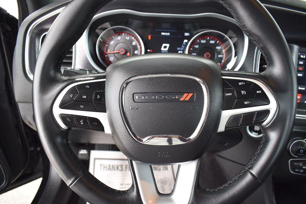 2018 Dodge Charger SXT Plus RWD - 18574935 - 19
