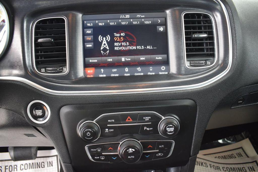 2018 Dodge Charger SXT Plus RWD - 18574935 - 22