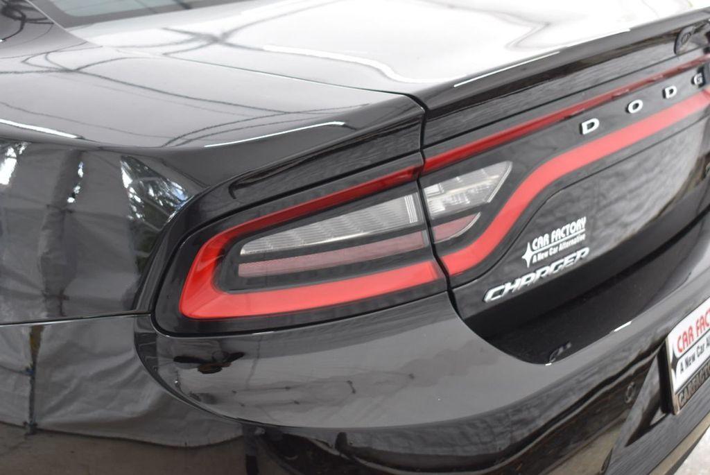 2018 Dodge Charger SXT Plus RWD - 18574935 - 4