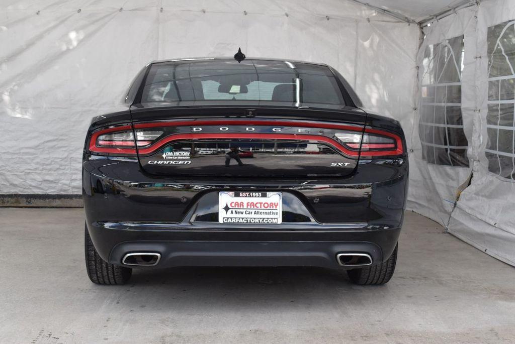 2018 Dodge Charger SXT Plus RWD - 18574935 - 5