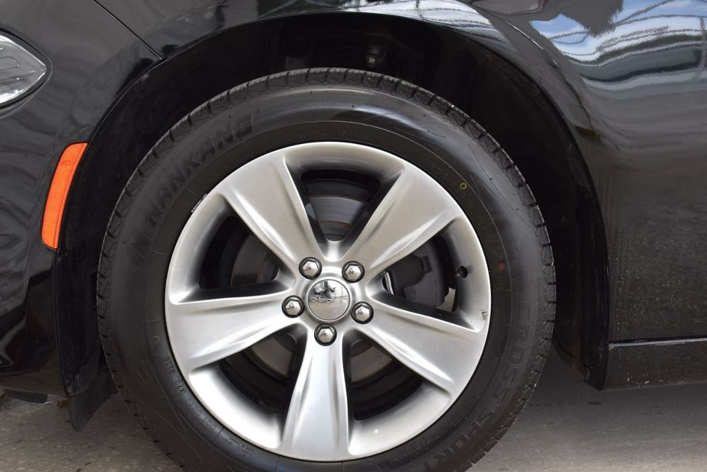 2018 Dodge Charger SXT Plus RWD - 18574935 - 6