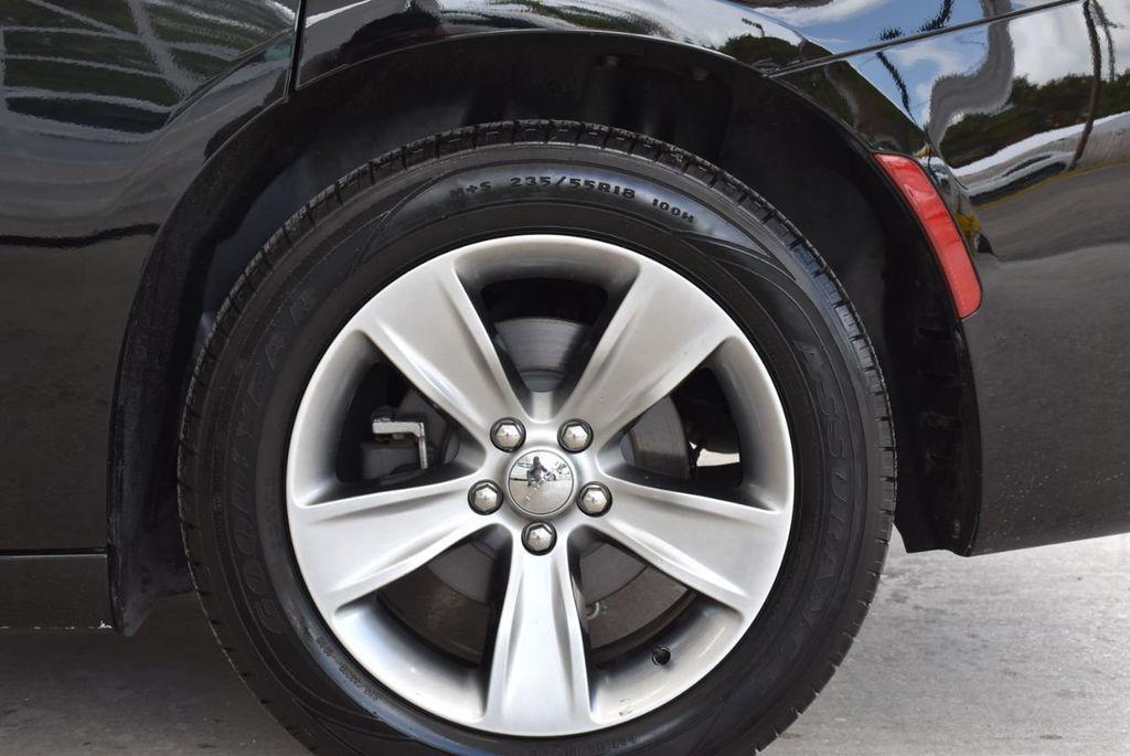 2018 Dodge Charger SXT Plus RWD - 18574935 - 7