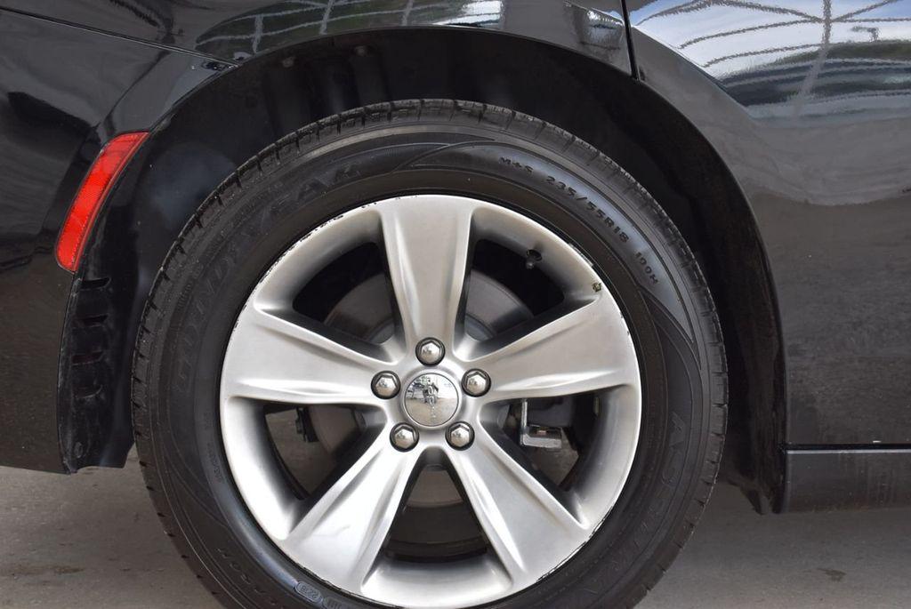2018 Dodge Charger SXT Plus RWD - 18574935 - 8