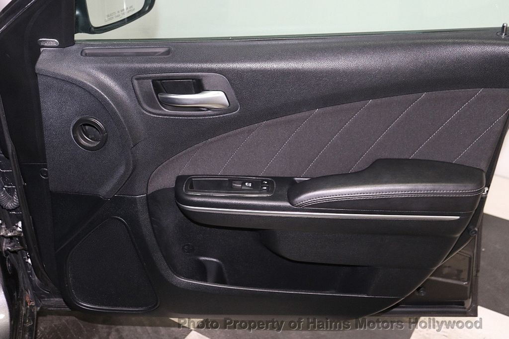 2018 Dodge Charger SXT Plus RWD - 18183615 - 12