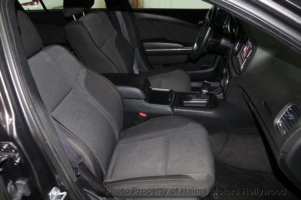 2018 Dodge Charger SXT Plus RWD - 18183615 - 13