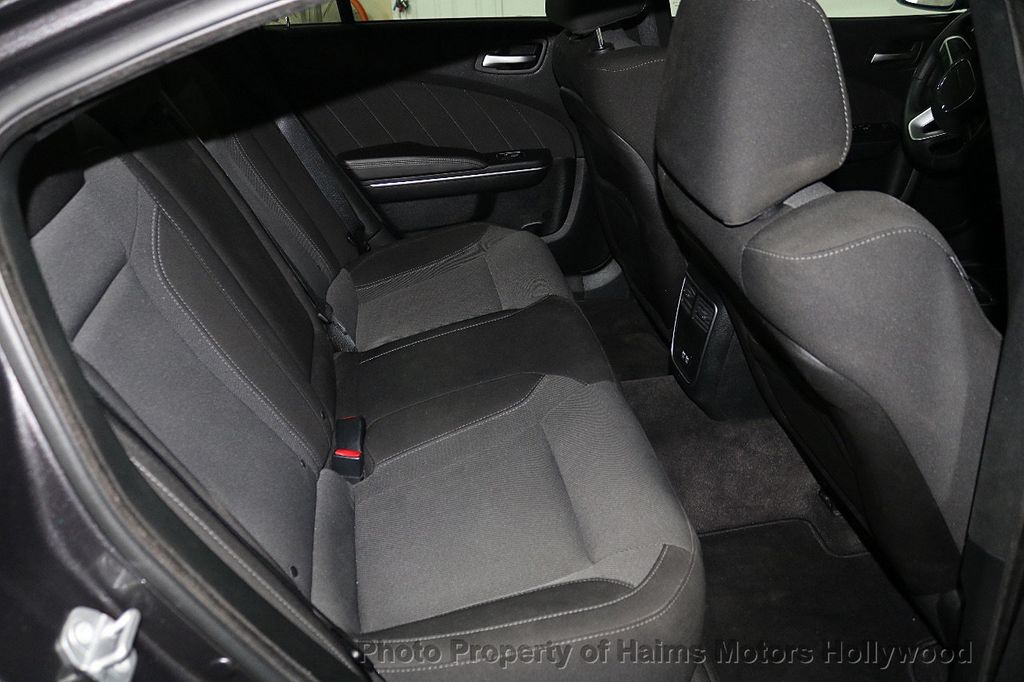 2018 Dodge Charger SXT Plus RWD - 18183615 - 14