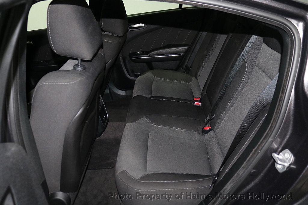 2018 Dodge Charger SXT Plus RWD - 18183615 - 15