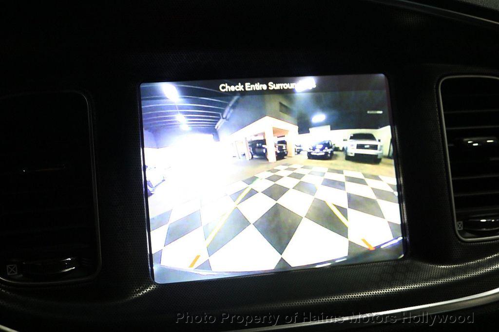 2018 Dodge Charger SXT Plus RWD - 18183615 - 29