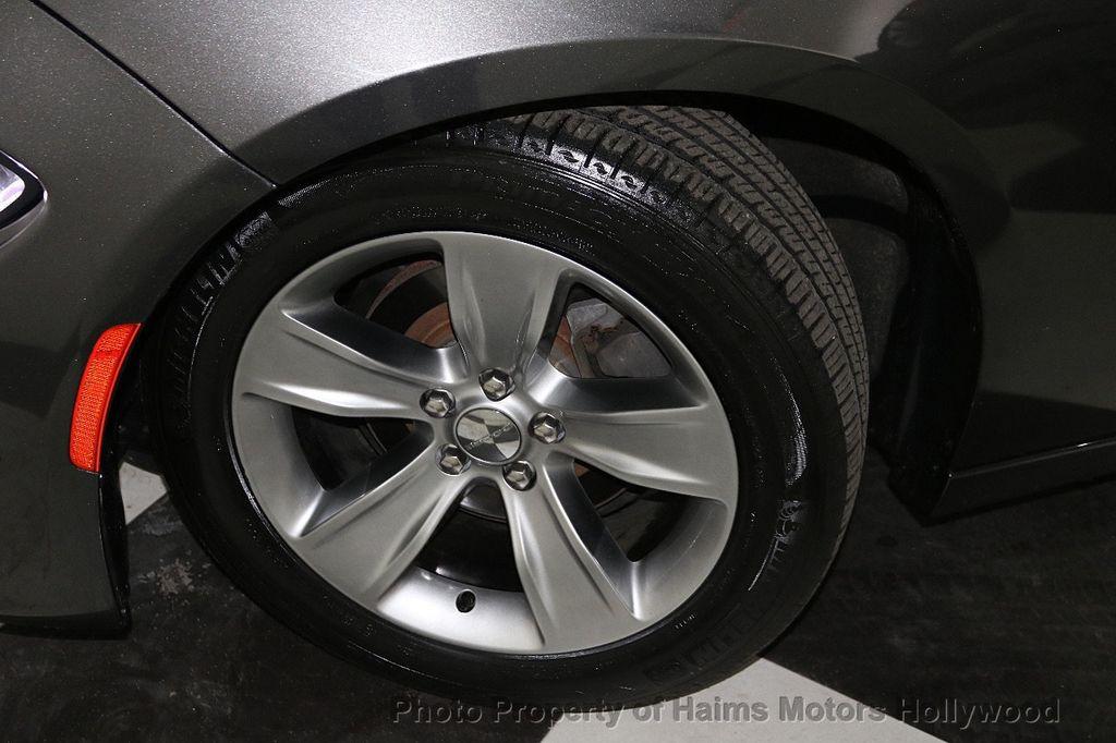 2018 Dodge Charger SXT Plus RWD - 18183615 - 30
