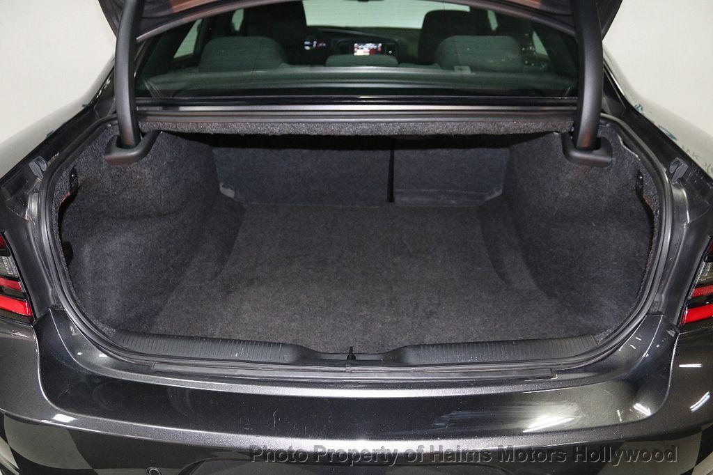 2018 Dodge Charger SXT Plus RWD - 18183615 - 8