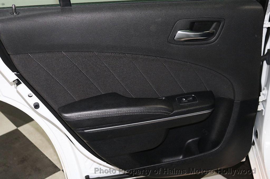 2018 Dodge Charger SXT Plus RWD - 18516287 - 10