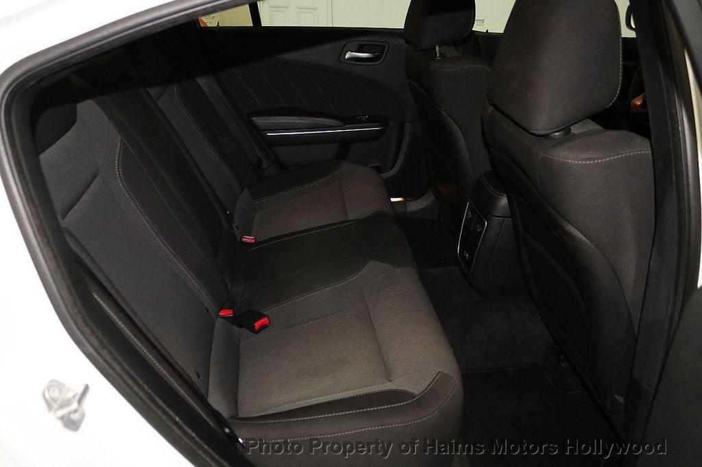 2018 Dodge Charger SXT Plus RWD - 18516287 - 14