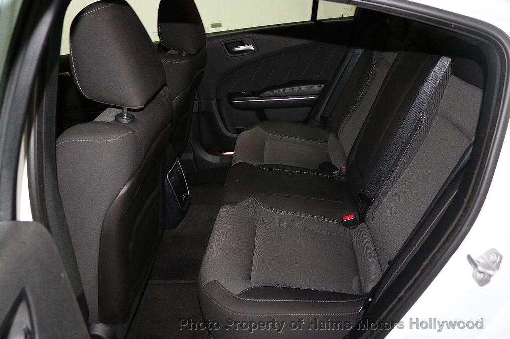 2018 Dodge Charger SXT Plus RWD - 18516287 - 15