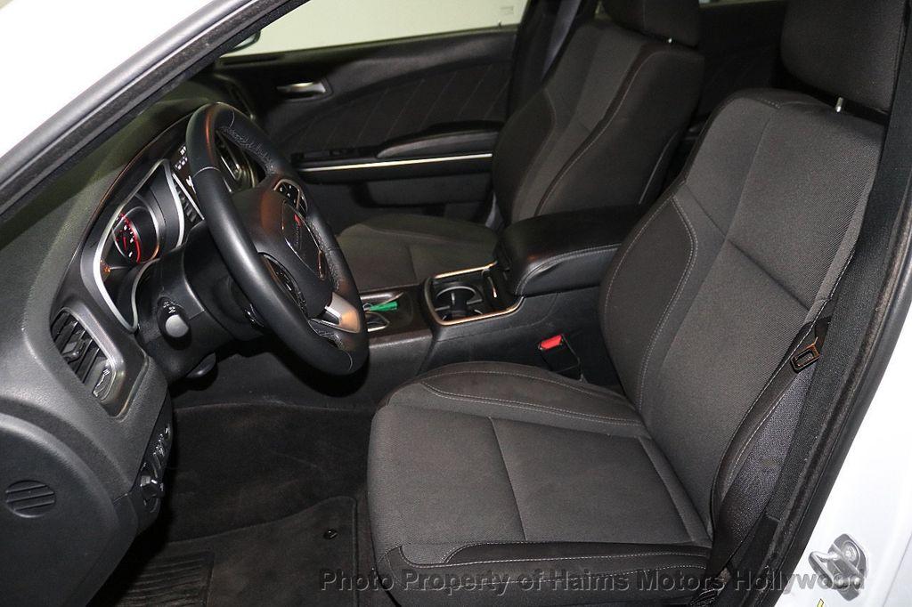 2018 Dodge Charger SXT Plus RWD - 18516287 - 16