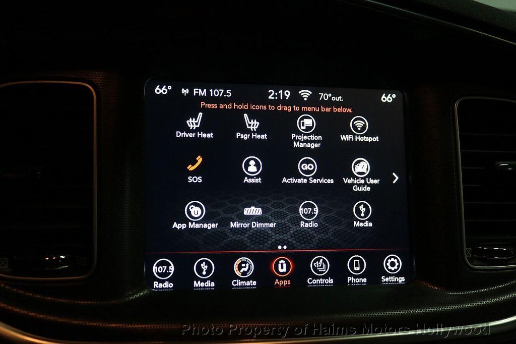 2018 Dodge Charger SXT Plus RWD - 18516287 - 28