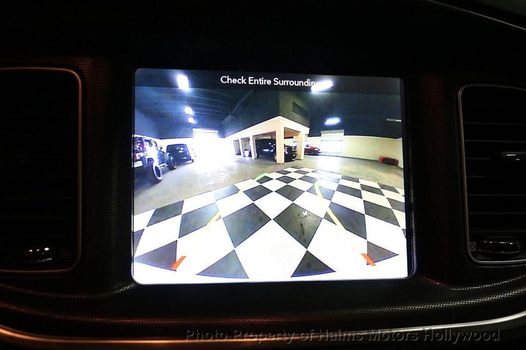 2018 Dodge Charger SXT Plus RWD - 18516287 - 29
