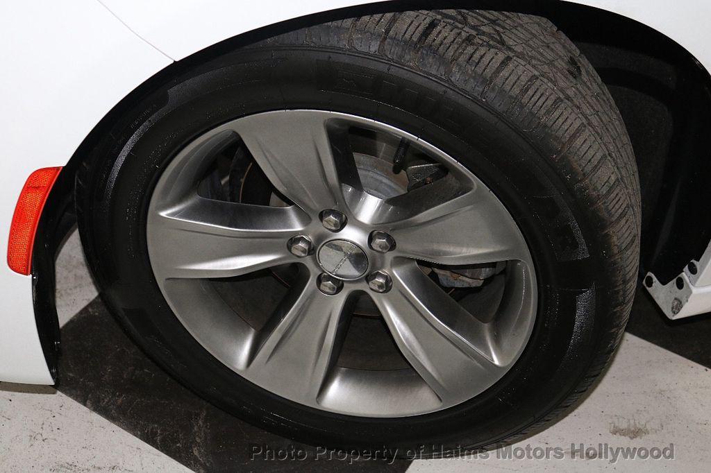 2018 Dodge Charger SXT Plus RWD - 18516287 - 30