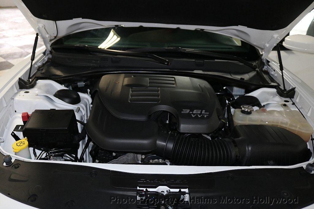 2018 Dodge Charger SXT Plus RWD - 18516287 - 31