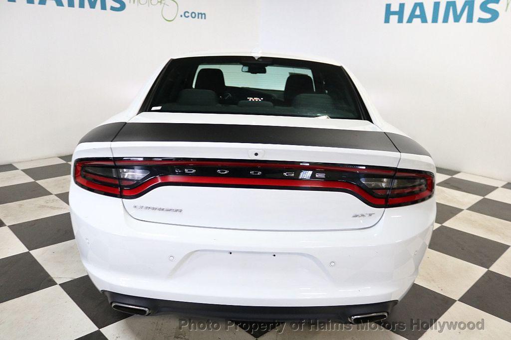 2018 Dodge Charger SXT Plus RWD - 18516287 - 5