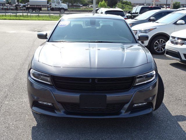 2018 Dodge Charger SXT Plus RWD - 17686319 - 1