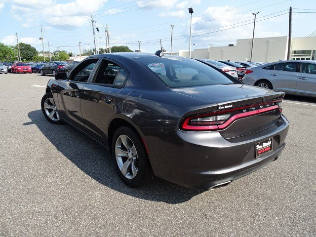2018 Dodge Charger SXT Plus RWD - 17686319 - 3