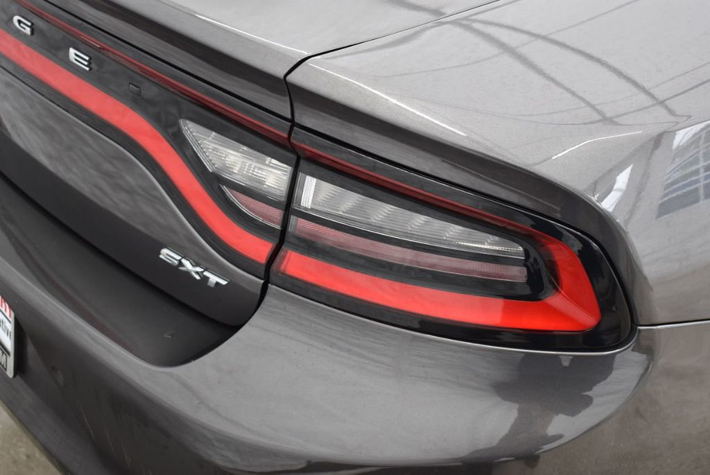 2018 Dodge Charger SXT Plus RWD - 18571139 - 1