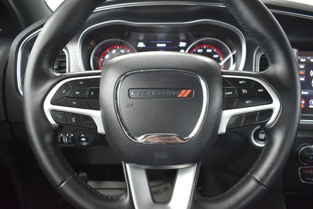 2018 Dodge Charger SXT Plus RWD - 18571139 - 19