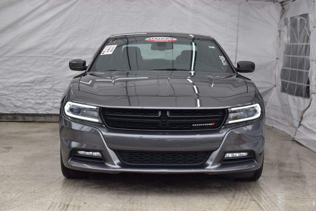 2018 Dodge Charger SXT Plus RWD - 18571139 - 2