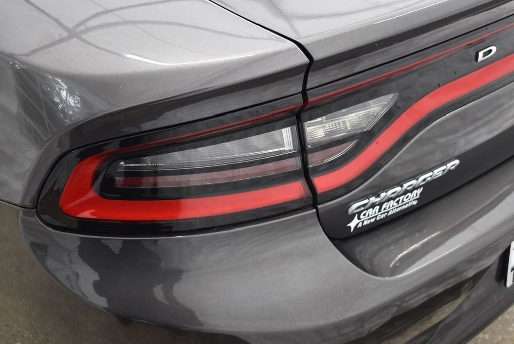 2018 Dodge Charger SXT Plus RWD - 18571139 - 4